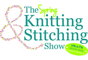Spring Knitting and Stitching Show