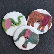 New Button Designs