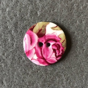Rose Chintz Smaller Medium
