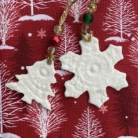 Christmas Decorations - Small